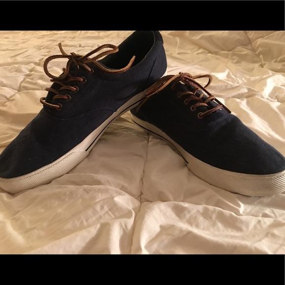 Polo by Ralph Lauren Other - Polo Ralph Lauren Men's Sneakers